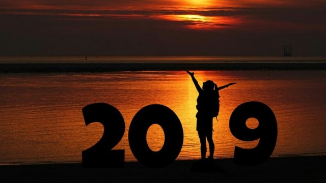 Propósitos y consejos para tener un 2019 más saludable