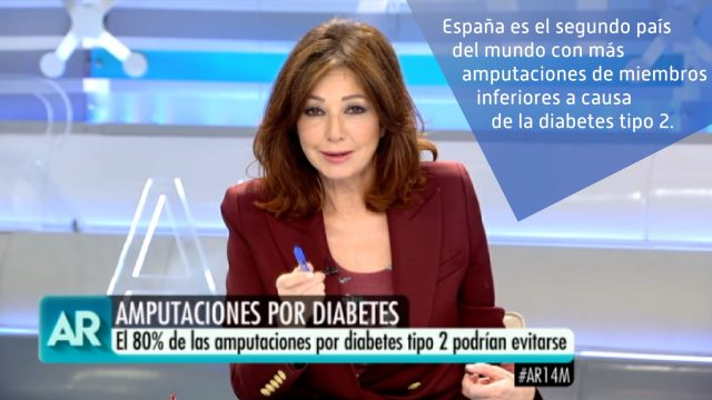 Ana Rosa Quintana se suma al RETO