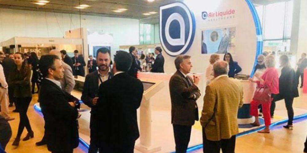 Air Liquide adquiere la startup DiaLibre para incrementar el apoyo a los pacientes con diabetes