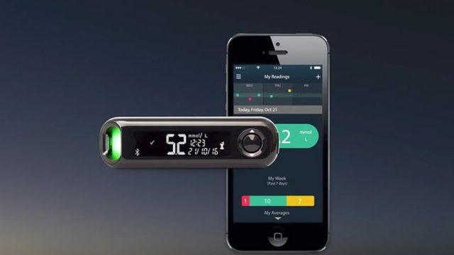 Primera aplicación móvil de diabetes consigue el distintivo APPSALUDABLE