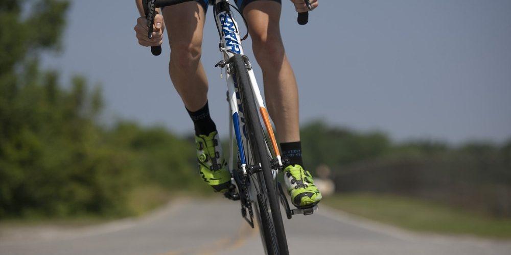 Oxigeno e hidratación complementos esenciales para los deportistas