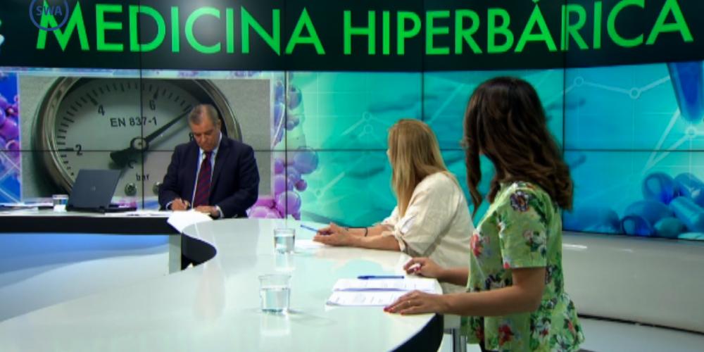 Reportaje: Qué me pasa Doctor en La Sexta