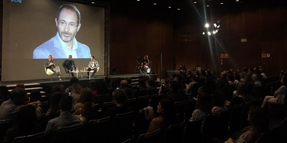 300 personas se citan en Sevilla con motivo de la segunda edición de «Diabetes en Directo»
