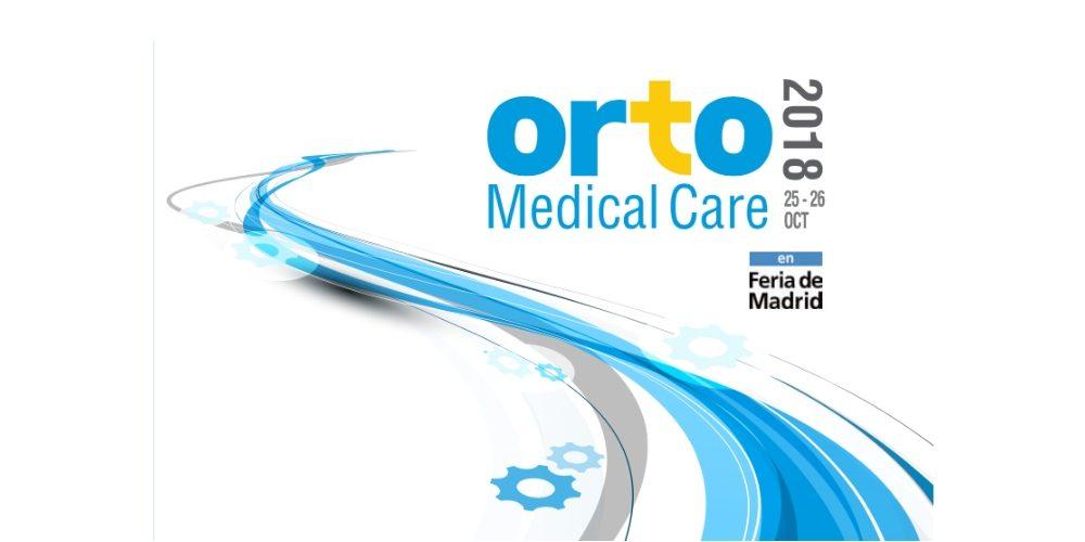 Corner Ortopedia estará presente en el Orto Medical Care 2018