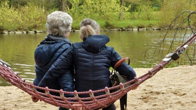 En el 2050 una de cada cinco personas será mayor de 60 años
