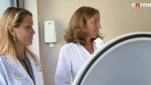 La doctora Pilar García nos da su opinión sobre los pacientes diabéticos y el tratamiento con oxígeno hiperbárico