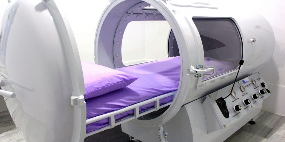 La Oxigenoterapia Hiperbárica puede revertir el daño cerebral