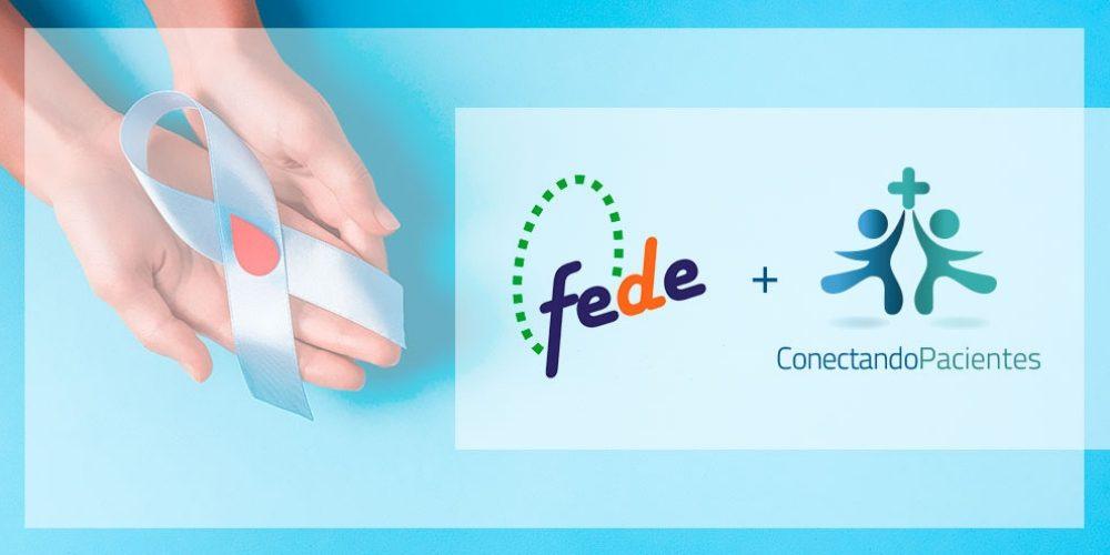 La Federación Española de Diabetes colaborará con la red social Conectando Pacientes